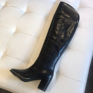 c74deb77de7 Ted Baker London gwase over the knee boot black